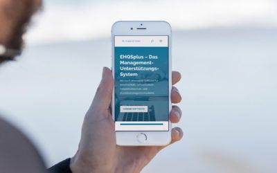EHQSinformer – Automatische E-Mail Benachrichtigung