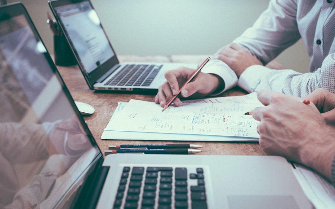 Workflows – Abbildung von Arbeitsflüssen