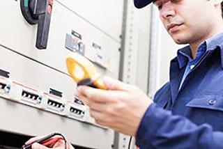 EHQS - Management Arbeits- und Betriebsmittel