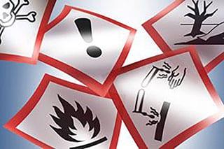 EHQS - Gefahrstoffe