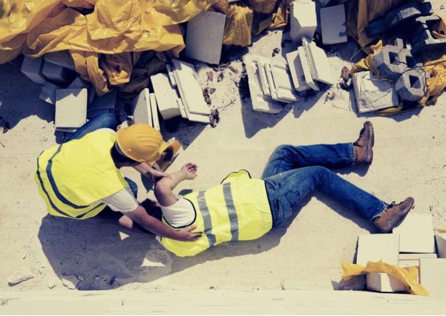 Software für Unfallmanagement