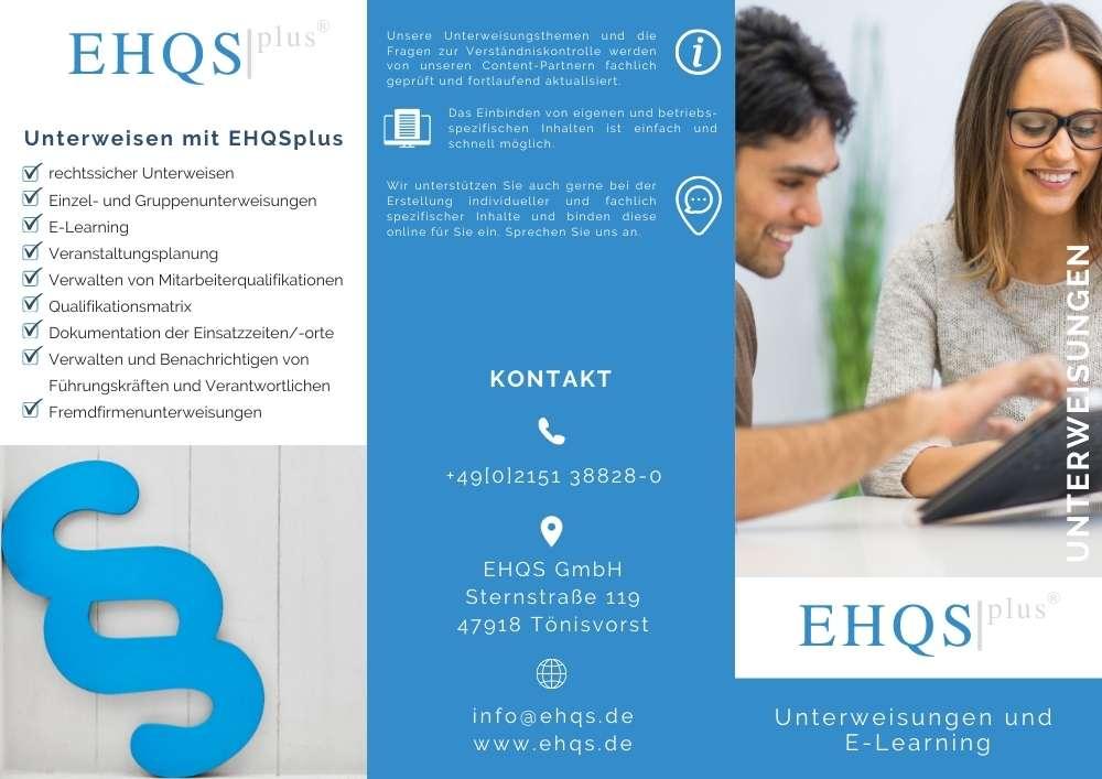 Software für Online-Unterweisungen