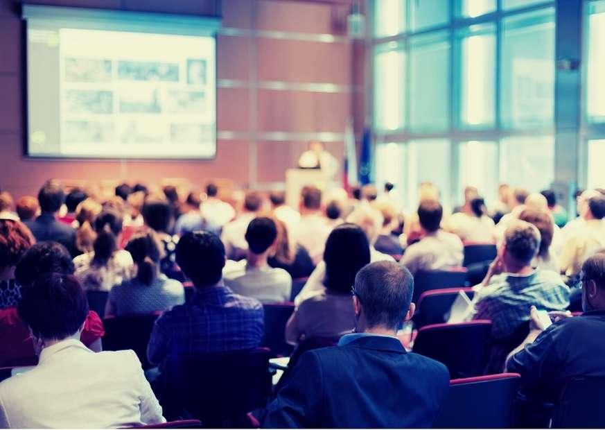 Software für Veranstaltungsmanagement